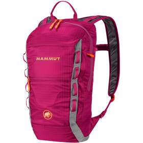 Mammut Neon Light Sac à dos 12l, sundown